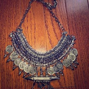Cooper necklace by Dylanlex